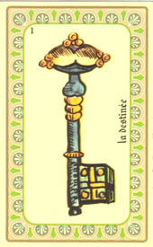 1la clef