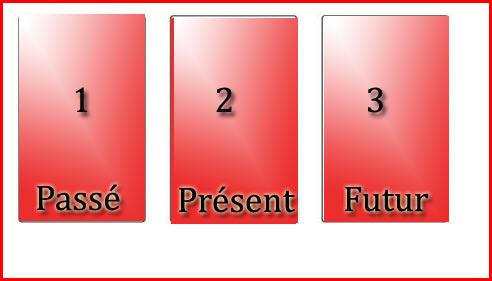 3 cartes