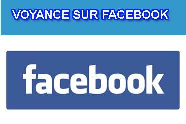 Voyance facebook
