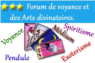 Voyance forum