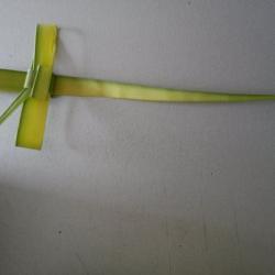Crucetta Croix de Rameaux