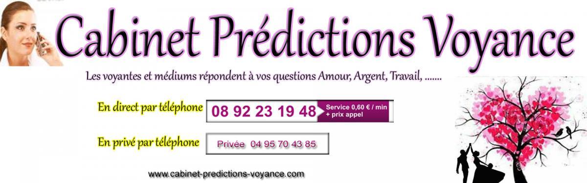 Bannvoyance corse predictions