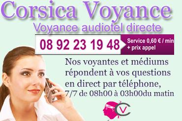 Corsica voyance 2