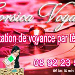 Cabinet Corsica voyance
