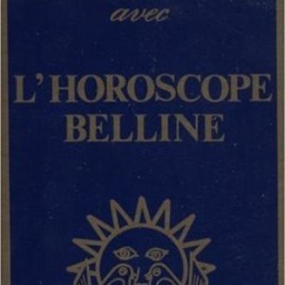 Horoscopebelline
