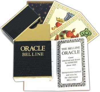 c37fcc61c3d54a L Oracle Belline - voyante corse