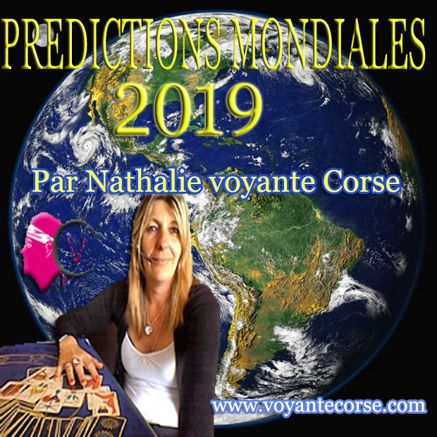 Predictions 2019
