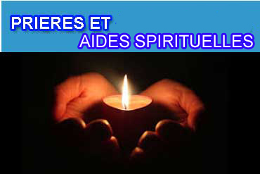 Prieres et aide spirituel corse