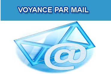 Voyance par mail 1