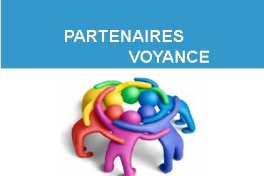 Voyance partenaires