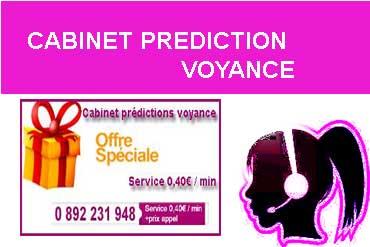 Voyance predictions